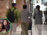 Kim Min Hee và đạo diễn già U60 đi shopping cùng nhau sau tin đồn chia tay