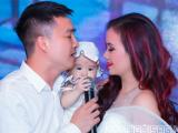 'Diễn viên 4 lần lấy chồng' Hoàng Yến đón sinh nhật hoành tráng với 500 khách mời