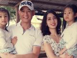Cuộc sống hiện tại bên người vợ thứ 3 kém 17 tuổi của diễn viên Tùng Dương