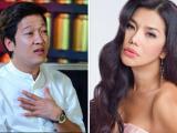 Tin sao Việt 20/4/2018: Trường Giang rất mong có một cô con gái, Cindy Thái Tài: 'Đi event là phải lồng lộn, khác người mới là sao'