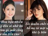 Phát ngôn 'giật tanh tách' của sao Việt tuần qua (P186)