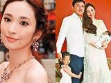 Sinh ba con cho đại gia, siêu mẫu xứ Đài được tặng hàng chục nghìn tỷ nhưng không có danh phận