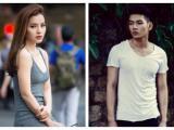 Nghi án Phương Trinh Jolie bí mật yêu nam diễn viên Lý Bình?