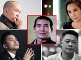 Sao Việt gửi lời chia buồn khi nhạc sĩ Thế Song - tác giả ca khúc 'Nơi đảo xa' qua đời