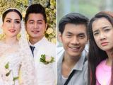 Tin sao Việt 22/5/2018: Ca sĩ Lâm Vũ thừa nhận việc kết hôn khi chưa có tình yêu thật, Nhan Phúc Vinh tổn thương vì bị nói lợi dụng Nhã Phương