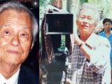 NSND - Đạo diễn Huy Thành đã qua đời tại Pháp