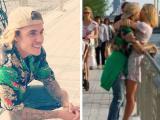 Không cần biết Selena có buồn hay không, Justin Bieber vẫn công khai hôn 'tình cũ' Hailey Baldwin
