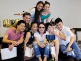 Đường tình duyên của hội bạn thân 'Ngũ quỷ' quyền lực nhất showbiz Việt