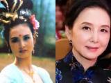 'Hằng Nga' Khâu Bội Ninh: Nữ tỷ phú giàu nhất 'Tây du ký 1986', xây 105 trường học cho trẻ em nghèo