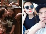 Hồ Ngọc Hà tổ chức sinh nhật cho con trai Subeo, bạn gái Cường Đô la gửi lời chúc 'đặc biệt'?