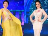 Lộ diện 19 thí sinh được lựa chọn bước vào đêm chung kết Hoa hậu Việt Nam 2018