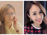 Cô em út của 'Gạo nếp gạo tẻ' - Phương Hằng: Nhan sắc mĩ miều, diễn viên thực lực và cuộc sống không bon chen