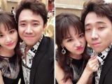 Gần 2 năm kết hôn nhưng lần đầu tiên Hari Won mới cảm nhận được cảm giác 'làm vợ' sau khi thực hiện hành động này