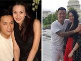 Tin sao Việt 23/7/2018: Lam Trường tiết lộ mối quan hệ hiện tại với vợ cũ, Tuấn Hưng tình cảm bên vợ sau khi phủ nhận tin đồn 'rạn nứt'