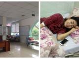 Mẹ Mai Phương: 'Rất hạn chế người vào thăm để đảm bảo tình trạng sức khoẻ cho Phương'