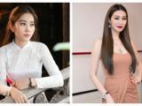 Nhã Phương - Trường Giang kết hôn, Nam Em và Khánh My cùng cư dân mạng nói gì?