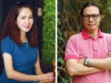 Nghệ sĩ Nguyệt Hằng và Trần Lực bị gọi điện thoại lừa đảo một cách tinh vi