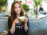 Ngân Khánh: 'Đến thời điểm hiện tại, tôi chưa từng có bất kì sự nghi ngờ nào về chồng'