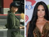 Demi Lovato lần đầu xuất hiện sau khi trở về từ cõi chết vì dùng ma túy quá liều