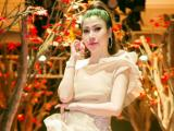 Hoa hậu Lâm Hải Vi chia sẻ lý do vắng bóng tại các sự kiện trong thời gian qua