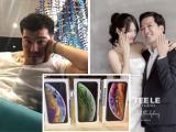 Hé lộ món quà cưới 'khủng' anh trai Trường Giang dành cho hai em