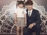 Con gái Ưng Đại Vệ gây chú ý khi xuất hiện cùng dàn sao tham dự sinh nhật 'sang chảnh' của bố