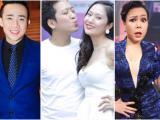 Thân với Trường Giang nhưng những sao Việt này lại vắng bóng trong ngày cưới của nam danh hài