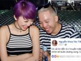 Giữa tin đồn đính hôn, Tóc Tiên phản ứng: 'Cuộc đời đôi khi là bi kịch của mạng xã hội'