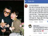 Tóc Tiên đã tổ chức lễ ăn hỏi cùng Hoàng Touliver tại Hà Nội?