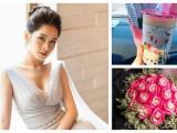 Dù ngày kỉ niệm 1 năm làm ca sĩ đã qua, Chi Pu vẫn nhận hoa và lời chúc ý nghĩa từ fan