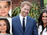 Con của Harry - Meghan Markle sẽ đẹp giống mẹ và cao như bố, ngày sinh trùng với hàng loạt nhân vật Hoàng gia