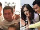 Không còn đeo nhẫn cưới, Lưu Khải Uy đang gián tiếp xác nhận chuyện ly hôn Dương Mịch?