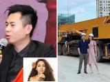 Tin sao Việt 22/10/2018: Nhạc sĩ Dương Cầm: 'Nếu có quyền, tôi sẽ cấm ca khúc 'Như lời đồn' của Bảo Anh'; Đặng Thu Thảo theo chồng đi thăm công trình
