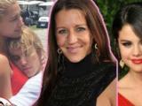 Vợ Justin Bieber được lòng mẹ chồng, dân mạng lại réo tên Selena Gomez