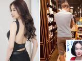 Tin sao Việt 24/10/2018: Quỳnh búp bê: 'Ai vào facebook buông lời vô văn hóa thì tôi sẽ đáp trả'; vợ cũ Thành Trung khoe bạn trai soái ca đi chợ nấu ăn