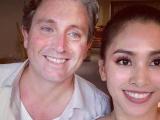 Hoa hậu Tiểu Vy 'khoe ảnh' chụp cùng người đàn ông vô cùng quyền lực tại Hoa hậu Thế giới 2018