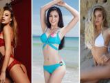 Những đối thủ nặng kí khiến Tiểu Vy phải 'dè chừng' tại Miss World 2018