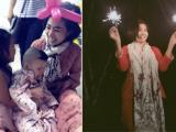 Đang điều trị ung thư phổi, Mai Phương vẫn cố gắng đưa con gái đi thăm trẻ mồ côi
