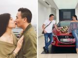 Chồng BTV Hoàng Linh phủ nhận chuyện chia tay và lý do thực sự... khiến nhiều người 'ngán ngẩm'