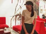 Sau một tháng kết hôn, Lan Khuê úp mở về chuyện có em bé