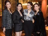 Đăng ảnh hội bạn thân nhưng thiếu Jolie Nguyễn, Kỳ Duyên nhắn nhủ đầy ẩn ý: 'Nhà có 4 chị em, được cái không ai xấu tính'