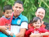 Tiền đạo Anh Đức: Cầu thủ giàu nhất Việt Nam và mối tình ít được lên báo