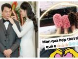 U40 và là doanh nhân nổi tiếng, chồng Á hậu Thanh Tú lại có hành động nhắng nhít này với vợ sau ngày cưới