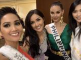 Cộng đồng mạng quốc tế thắc mắc về câu trả lời tiếng Anh của H'Hen Niê tại Miss Universe 2018