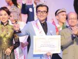 Bác sĩ - Á vương Ký Quốc Đạt đăng quang Ngai vàng điện ảnh 2018
