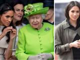 Trước thông tin hai cháu dâu xích mích, Nữ hoàng Anh đã đưa ra quyết định này để kìm hãm sự nổi loạn của Meghan