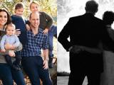 Thiệp mừng Giáng sinh của 2 cặp đôi hot nhất Hoàng gia: Nhà William - Kate gây sốt dư luận, nhà Meghan - Harry bị chỉ trích gay gắt