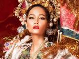 H'Hen Niê chia sẻ về việc lọt top 5 Miss Universe 2018 và là người đẹp Việt có thành tích cao nhất tại đấu trường quốc tế
