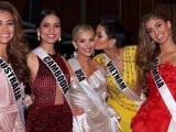 Bị Hoa hậu Mỹ mỉa mai dốt tiếng Anh, H'Hen Niê lần đầu lên tiếng