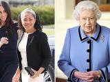 Con gái 'làm càn' trong Cung điện chưa đủ, mẹ Meghan còn cả gan từ chối dự Giáng sinh cùng Nữ hoàng